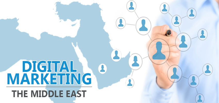 Digital Marketing in the Middle East: Where is the Gap?