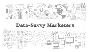 Data-Savvy Marketers