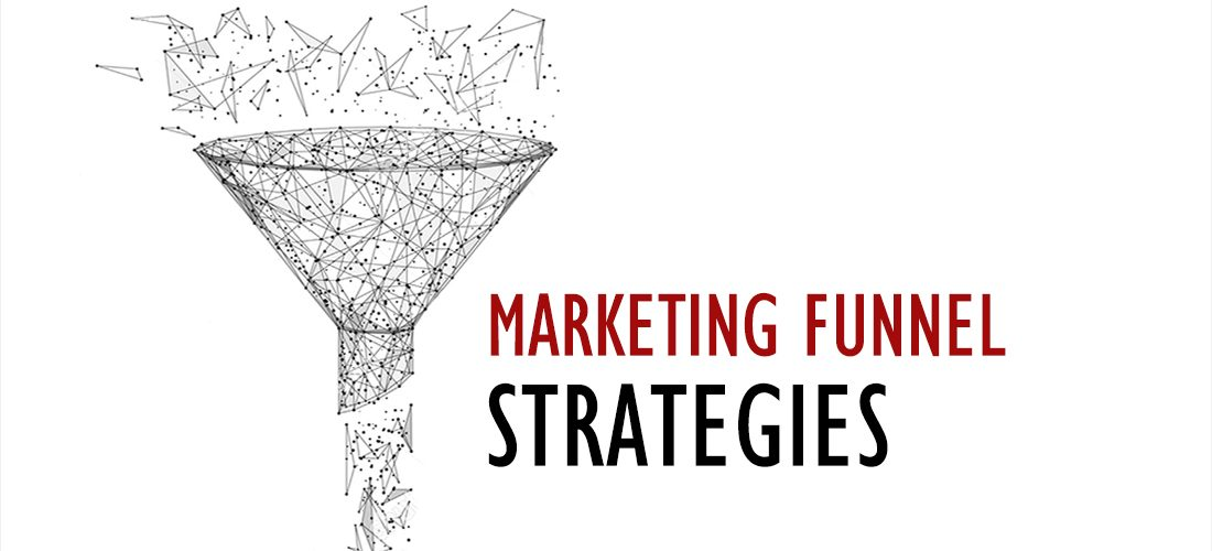 7 Advanced Strategies to Improve The Marketing Funnel