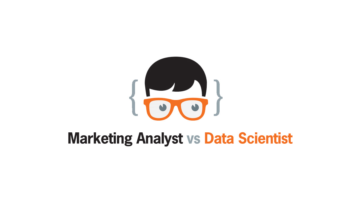 Marketing Analyst vs Data Scientist: What's The Main Difference?
