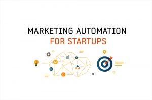 marketing automation for startups