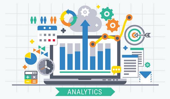 Marketing Analytics Consultant